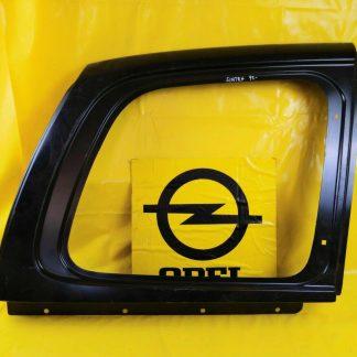 NEU + ORIG GM Opel Sintra Rep Blech Seitenwand Fenster Dach Ausschnitt