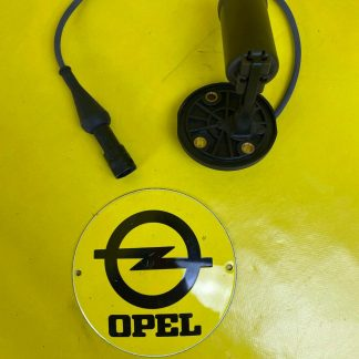 NEU + ORIGINAL GM/ Opel Vectra B Astra F+G Zafira A Sensor Ölrestmenge Ölwanne