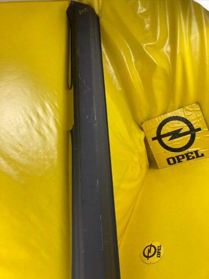 NEU Reparaturblech Schweller Einstieg Opel Rekord E Commodore C Senator A Kombi