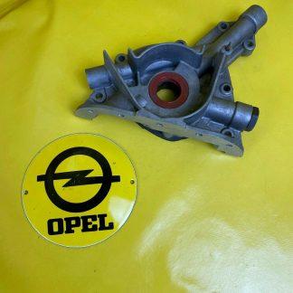 NEU + ORIGINAL GM / Opel Kadett e 1,4 + 1,6 Liter Ölpumpe Oil Pump Öl Pumpe