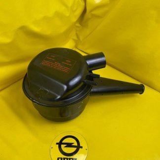 NEU + ORIGINAL GM/ Opel Vectra A 1,7 Liter Diesel Gehäuse Luftfilter oben 17TD