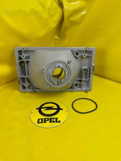 NEU +ORIGINAL GM/ Opel Monterey Scheinwerfer rechts headlights Reflektor Gehäuse