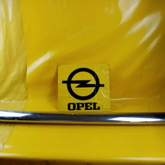 NEU + ORIGINAL Opel Kadett B Coupe F Kiemencoupe Stoßstange hinten