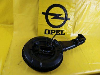 NEU + ORIGINAL Opel Ascona C Luftfilter Aufsatz Luftreiniger Luftfilteraufsatz