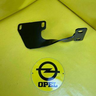 NEU + ORIGINAL Opel Movano A Stoßstangenhalter Halter Aufpralldämpfer Stoßstange