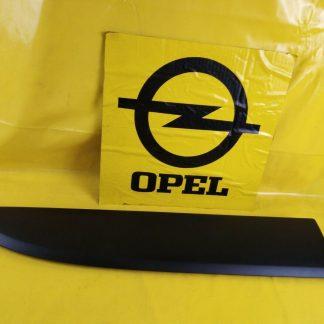 NEU + ORIGINAL Opel Vivaro B Zierleiste Leiste Tür vorne rechts Schutzleiste