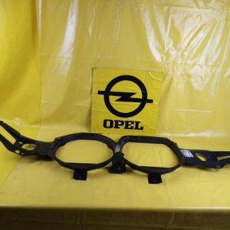 NEU + ORIGINAL GM / Opel Calibra Querträger vor Kühler vorne Blech Träger