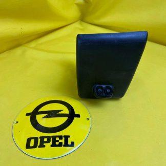 NEU + ORIGINAL Opel Kadett D GTE Stoßstangenhorn mit Spritzdüse für Scheinwerfer