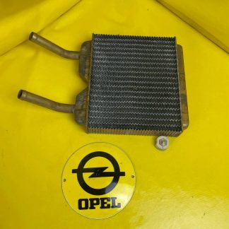 NEU + ORIGINAL GM/ Opel Ascona C Kadett D Wärmetauscher Heizkörper Kühler NOS