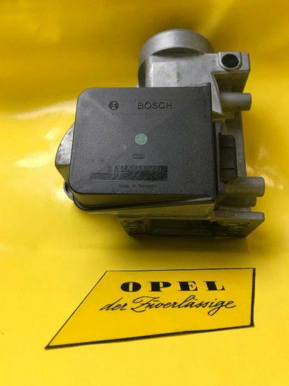 NEU ORIGINAL OPEL Kadett D + E 1,8 GT/E + GSi Luftmengenmesser Luftmassenmesser