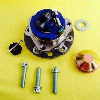 Radnabe Radlager mit ABS Sensor Opel Zafira A 1,6 1,8 2,0 2,2 DTi 16V OPC DTi