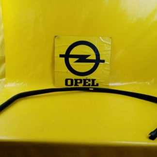 NEU + ORIG GM Opel Vivaro A Dichtung Fensterrahmen Tür Scheibe Fensterführung