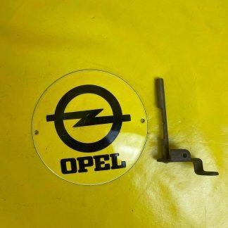 NEU + ORIGINAL Opel Olympia Rekord 54-57 Welle Drosselklappe Drosselklappenwelle