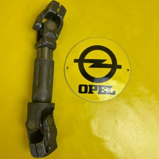 NEU + ORIGINAL Opel Vectra B Lenkunkskupplung Lenksäule Gelenk Lenkgetriebe