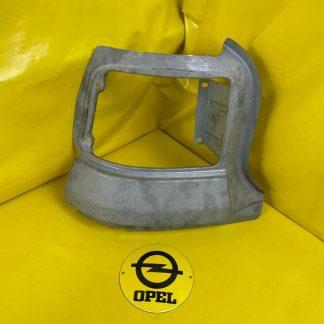 NEU + ORIGINAL Opel Astra F Reparaturblech Rücklicht links