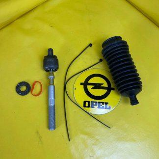 NEU + ORIGINAL GM/Opel Movano A Reparatursatz Spurstange Lenkgetriebe Axialgelek