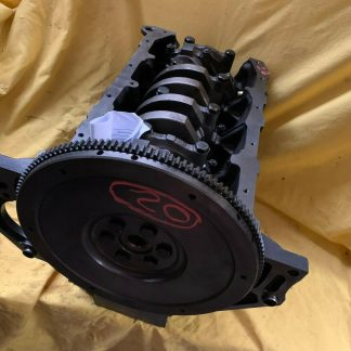 NEU + ORIGINAL OPEL Ascona B Manta B 1,8 S OHC Motor Engine Rumpfmotor NOS OE
