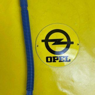 NEU + ORIGINAL Opel Zafira B Entlüftung Tank Leitung Rohr Kraftstofftank