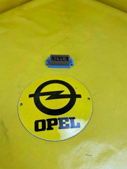 NEU + ORIGINAL Opel Corsa B 1,2 Programmspeicher Motorsteuergerät Einspritzung