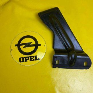 NEU + ORIGINAL Opel Manta A Stoßstangenhalter Halter Stoßstange rechts