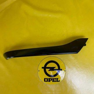 NEU + ORIGINAL Opel Corsa E Abdeckung Türgriff Innen Verkleidung Türverkleidung