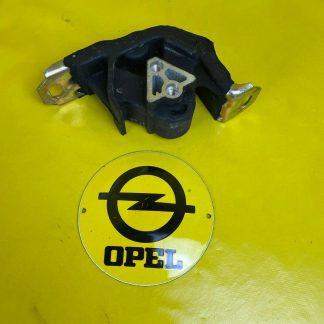 NEU + ORIGINAL GM/ Opel Corsa B 1,2 X12XE Dämpfungsblock vorne links Halter