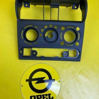 NEU+ ORIGINAL Opel Corsa B Tigra A Blende Cockpit Gebläse Heizung Armaturenbrett
