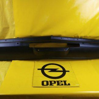 NEU + ORIG Opel Rekord B Frontblech Unterteil Luftleitblech Rep Blech Front