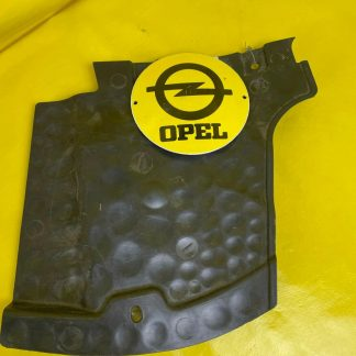 NEU + ORIGINAL GM/ Opel Vectra C Signum 1,9 + 3,0 Isolierung Motorraum außen
