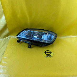 NEU + ORIGINAL Opel Zafira A Scheinwerfer Hauptscheinwerfer links 9118793 Valeo