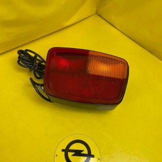 NEU + ORIGINAL Opel Blitz Bedford Vauxhall Rücklicht Heckleuchte Blinker rechts