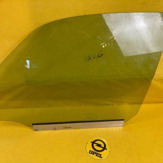 NEU + ORIGINAL Opel Meriva A Scheibe Tür vorne links grün getönt Glas Fenster