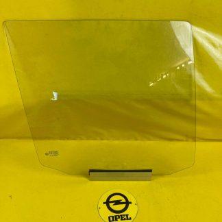 NEU + ORIGINAL Opel Corsa A Scheibe Tür hinten rechts GSi 1,6 Glas Scheibe