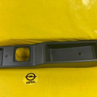 NEU + ORIGINAL Opel Ascona C Mittelkonsole Verkleidung Ablage center console