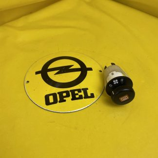 NEU & ORIGINAL Opel Ascona C Schalter Gebläse Gebläseschalter Scheibenheizung
