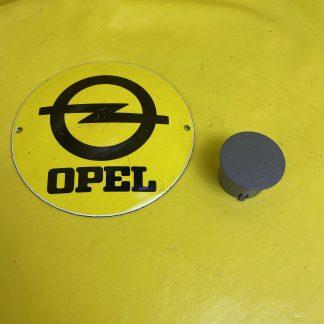 NEU & ORIGINAL Opel Senator B Omega A Abdeckung Sternengriff Verstellung Rückenlehne