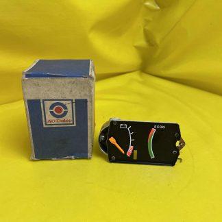 NEU & ORIGINAL Opel Ascona C Anzeige Voltmeter Batterieanzeiger Batterie Instrument