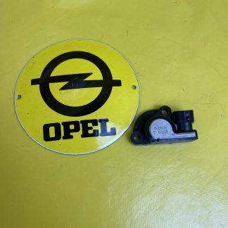 NEU & ORIGINAL Opel Corsa A GSi Ascona C Vectra A+B Kadett E Astra F+G Potentiometer Drosselkappe Sensor
