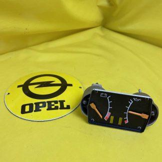 NEU & ORIGINAL Opel Ascona C Öldruckanzeige Voltmeter Amperemeter Anzeige 90034459