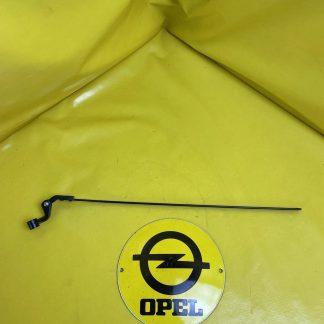 NEU & ORIGINAL Opel Kadett D Kombi Wischerarm hinten Heckscheibe