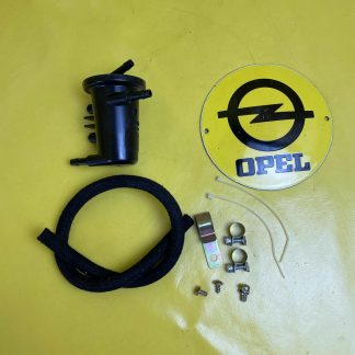 NEU & ORIGINAL Opel Corsa A Vectra A 1,3S Ascona C Behälter Kraftstoffverdampfung Unterdruckdose Vergaser