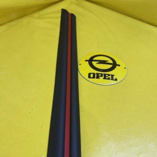 NEU & ORIGINAL Opel Astra F Zierleiste Seitenwand hinten links
