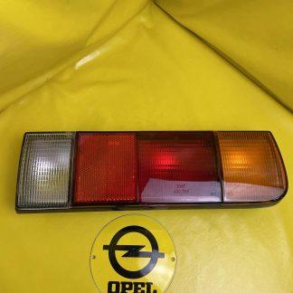 NEU & ORIGINAL Opel Ascona B Rücklicht rechts Rückleuchte Backlight