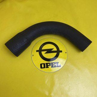 NEU & ORIGINAL Opel Corsa A Tankschlauch an Einfüllstutzen zum Tank Schlauch Verbinder Schlauchbogen