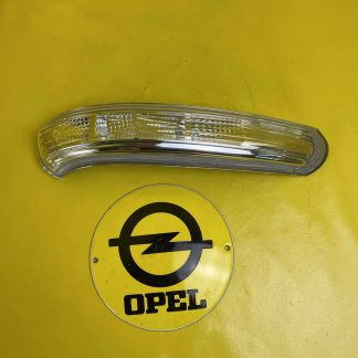 NEU & ORIGINAL Opel Chevrolet Captiva Blinker Spiegel rechts Side Mirror Signal Lamp
