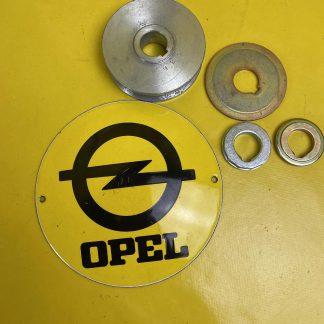 NEU & ORIGINAL Opel Frontera A Omega A Riemenscheibe Lichtmaschine