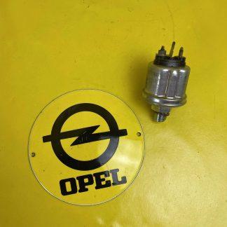 NEU & ORIGINAL Opel Kadett E Ascona C Corsa A Omega A Öldruckschalter Motoren 1,3 1,4 1,6 1,8 2,0