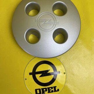 Neu & ORIGINAL Opel Kadett D E Ascona C Corsa A Radkappe Nabendeckel