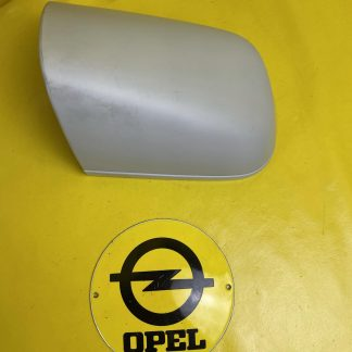 NEU & ORIGINAL Opel Omega A Spiegelkappe Rückspiegel Außenspiegel Spiegelgehäuse