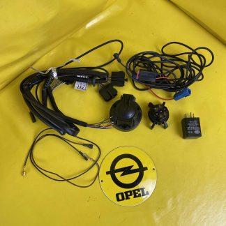 NEU & ORIGINAL Opel Ascona C Kabelsatz Anhängerkupplung E-Satz AHK